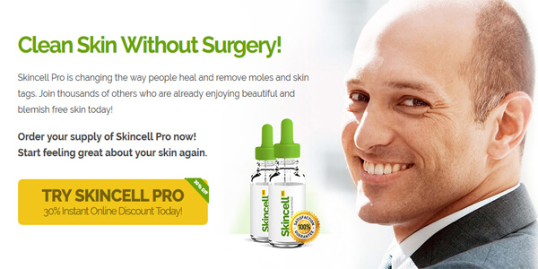 SkinCell Pro reviews